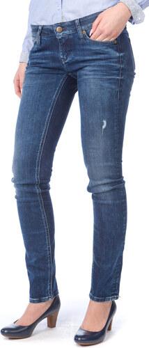 Mustang Dámské džíny Gina Skinny 3588 5547 aw15 světle modrá - Glami.cz 7c10483266