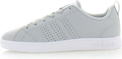 b557e6cef8b adidas NEO Dámské šedé tenisky ADIDAS VS Advantage CL - Glami.cz