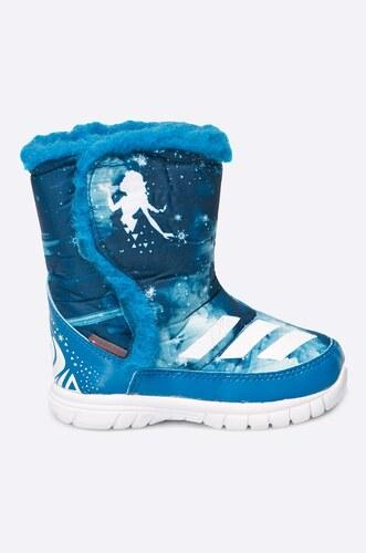d18d95fa5db1 adidas Performance - Detské snehule Disney Frozen - Glami.sk