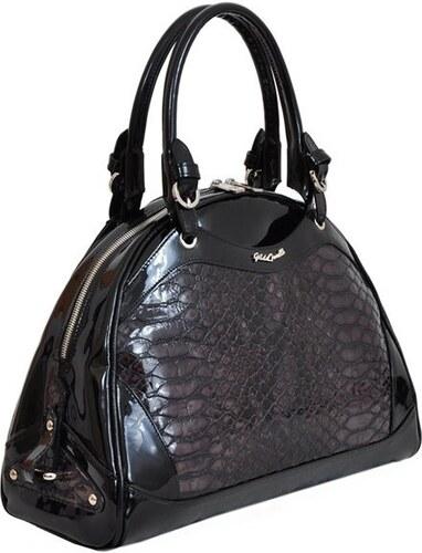 24e01cdaee Dámská luxusní kožená kabelka gilda tonelli vern glami jpg 377x500 Gilda  tonelli kabelky