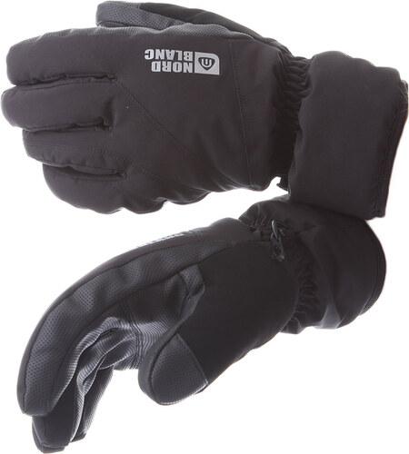 Pánské lyžařské rukavice NORDBLANC LORDLY NBWG5978 ČERNÁ - Glami.cz a80c0478c5
