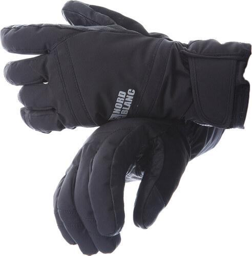 Lyžařské rukavice NORDBLANC TRULY NBWG5976 ČERNÁ - Glami.cz 1652b412ca
