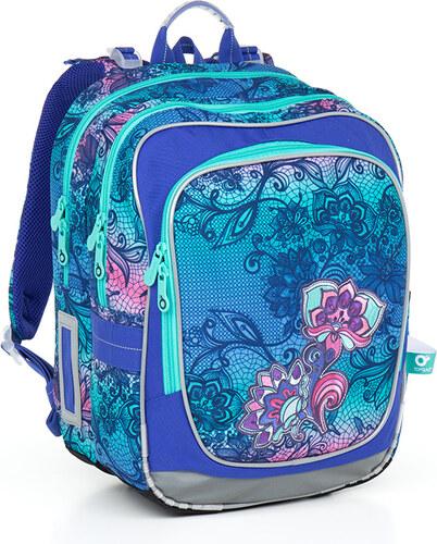 Topgal školní batoh Chilli CHI 786 I Violet - Glami.cz 9f9f5b885f