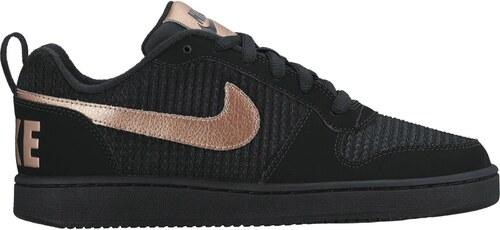 Dámské tenisky Nike W COURT BOROUGH LOW PREM 37 87a64643695
