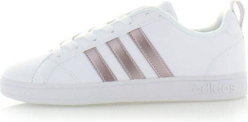 adidas CORE Dámské bílé tenisky ADIDAS VS Advantage W - Glami.cz a453647597