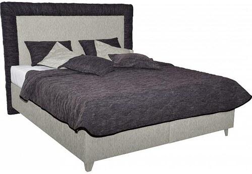 Čalouněná postel Paris - Glami.cz 1329ea6482