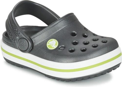 f885a3fe14c Crocs Pantofle Dětské Crocband Clog Kids Crocs - Glami.cz