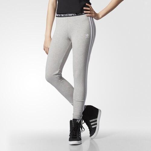 adidas značkové legíny 3 STR LEGGINGS - AY8946 - Glami.cz 726ba3b30e