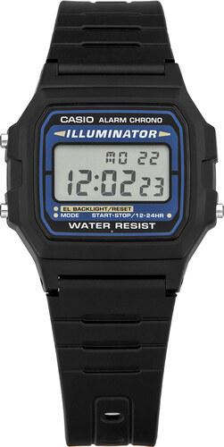Pánské hodinky Casio F-105W-1A - Glami.cz 3e50bbba3a9