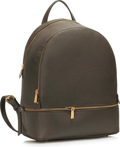 692ba62a7e LS Sivý ruksak Katty - Glami.sk