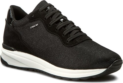 a21ae3573e0 Sneakersy GEOX - D Airell B D642SB 0EW22 C9997 Černá - Glami.cz