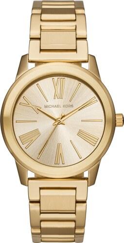 Dámské hodinky Michael Kors MK3490 - Glami.cz aceb0f46468