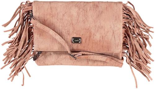 Verde Ružová kabelka Latika - Glami.sk 9299a1ec19a