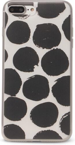 Férfi Epico Dotsie iPhone 7 Plus Mobiltelefon tok Fekete Fehér ... 479ad2f677