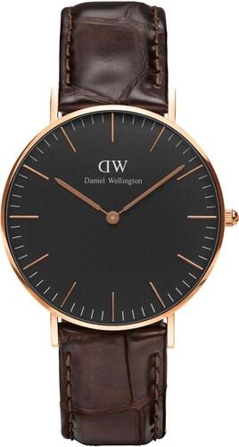 bf98c202426 Dámske hodinky Daniel Wellington DW00100140 - Glami.sk