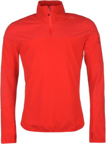 Triko Triko adidas Response Long Sleeve T Shirt pánské Ray Red ... 6b4c4ee8b5a