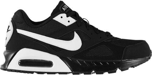 e5b5b0557ac boty Nike Air Max Ivo Sn00 Black White - Glami.cz
