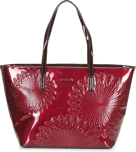 Desigual Veľká nákupná taška Nákupná taška SAN FRANCISCO KATE Desigual 6536d0d764