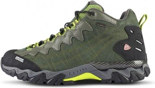 NORDBLANC NBLCM12 KHI HALFWAY - pánská outdoorová obuv akce - Glami.cz 138b2a6ef52
