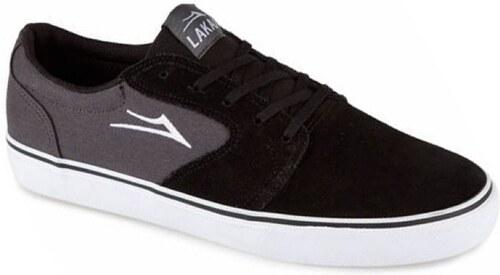 22f92f58e67 Pánské boty Lakai Fura Black Black Suede - Glami.cz