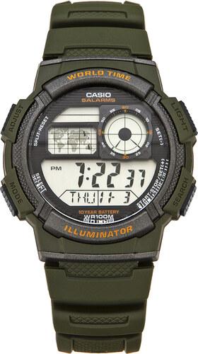 Pánske hodinky Casio AE-1000W-3AVDF - Glami.sk 918acbab984