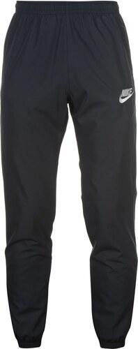 d15fca9e74c2 Šušťákové nohavice Nike Cuff Track pán. námornícka modrá - Glami.sk