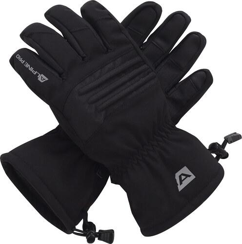 Pánské zimní rukavice ALPINE PRO RIGS - Glami.cz dc68898c24