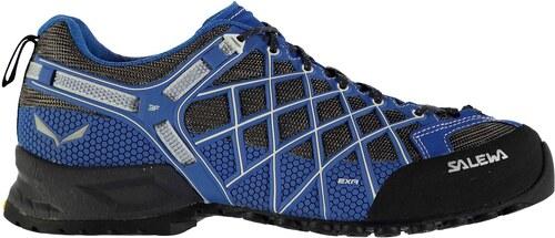 Salewa Wildfire Low Mens Walking Shoes Black - Glami.cz 0aefadc0a5