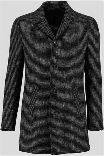 en mélangée en Manteau laine Manteau laine mélangée Devred 7qIH7dxw