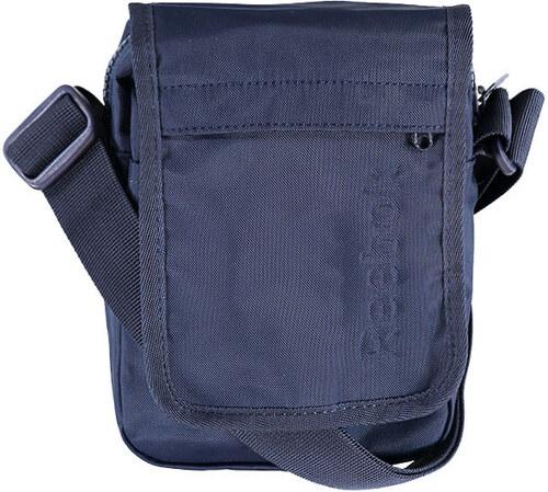 79fe439e28 Tmavomodrá taška Reebok LE U City Bag - Glami.sk