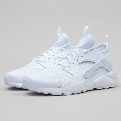 finest selection 362cb 89474 Nike Air Huarache Run Ultra GS white   white - white