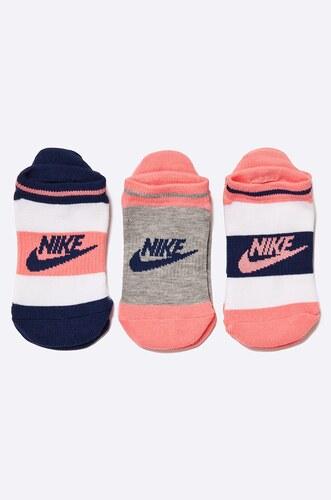 Nike Sportswear - Kotníkové ponožky (3-pak) - Glami.cz 30af04b495