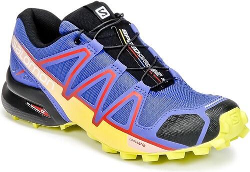 354ab4afa20b Salomon Bežecká a trailová obuv SPEEDCROSS 4 W Salomon - Glami.sk