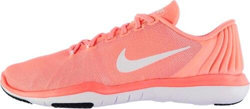 boty Nike Flex Supreme 5 Training Shoes dámské Pink White - Glami.sk 517f6cf8d7