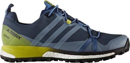 adidas Terrex Agravic Gtx modrá EUR 46 9002b6c89b