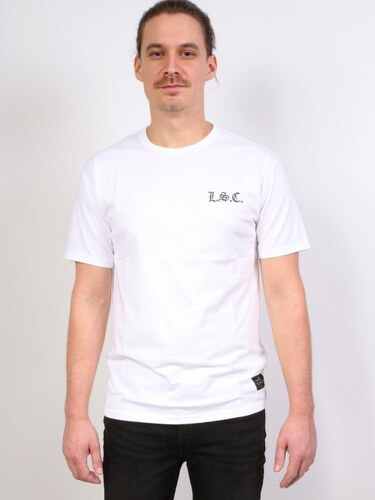 Levis Levis Skate Tee Graphic gothic checkers white - Glami.cz 621acc5eca