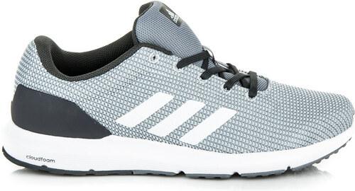 f007facd56f4 Štýlové šedé športové pánske tenisky Adidas - Glami.sk