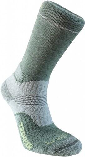 633717205b0 Ponožky Bridgedale WoolFusion Trekker W´s light green - Glami.cz