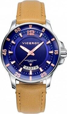 Hodinky VICEROY - Modelová řada ICON 42216-35 - Glami.cz 031c0b892c
