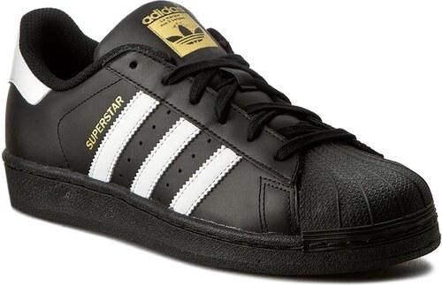 Cipők adidas - Superstar Foundation B27140 Cblack Ftwwht Cblack ... 66a57afd84