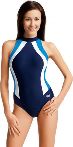 gWINNER Tmavě modré plavky Olivia II - Glami.cz 70f7ea8767