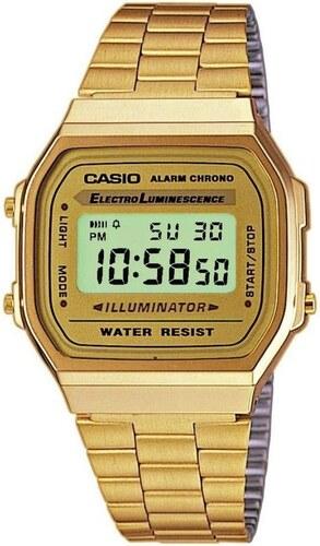 Casio Collection Retro A168WG-9EF - Glami.sk 28104f5475