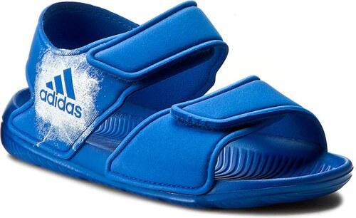576095e731c9 Sandále adidas - AltaSwim C BA9289 Blue Ftwwht Ftwwht - Glami.sk