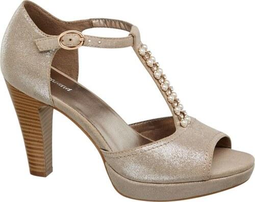520016157c42 Graceland Spoločenské sandále - Glami.sk