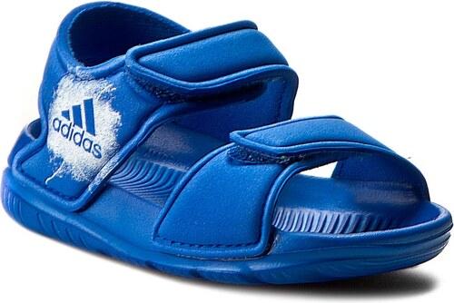 Sandále adidas - AltaSwim I BA9281 Blue Ftwwht Ftwwht - Glami.sk 07b38bfef4f