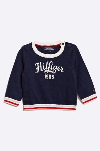 8b740b5424 Tommy Hilfiger - Detský sveter 62-80 cm - Glami.sk