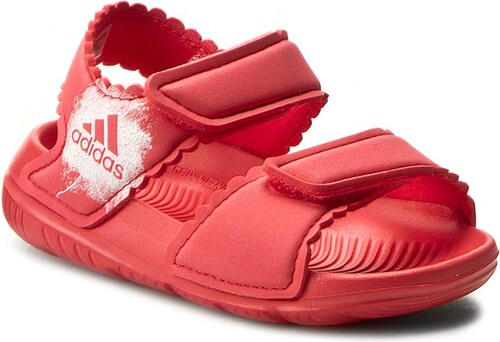 23b85382dc9f Sandále adidas - AltaSwim G I BA7868 Corpnk Ftwwht Ftwwht - Glami.sk
