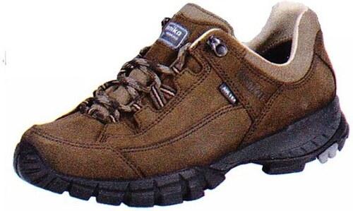 Planica Pánská outdoorová obuv Planika WALKER M Hnědá - Glami.cz 3c5b39e270