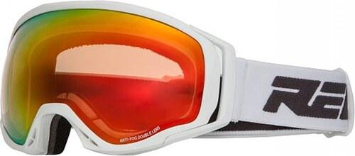 Lyžiarske okuliare Relax HERO HTG41C biela - Glami.sk a210421e96c