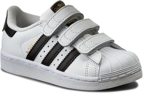 0cc878f6e03f Cipők adidas - Superstar Foundation CF C B26070 Ftwwht/Cblack/Ftwwht ...